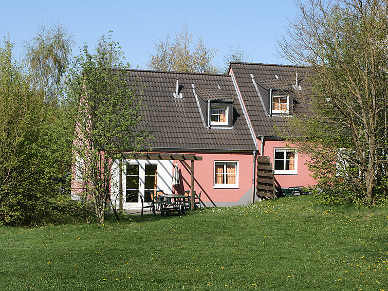 Ubytování v Německu, Gunderath