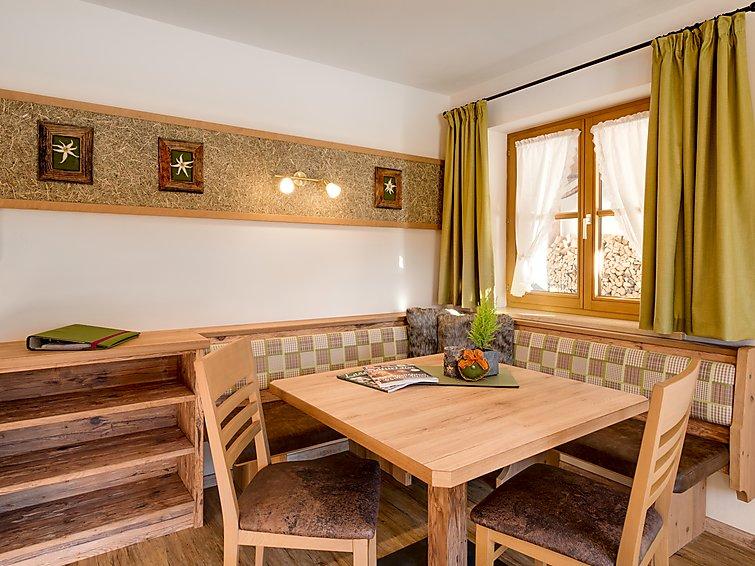 Ubytování v Německu, Balderschwang