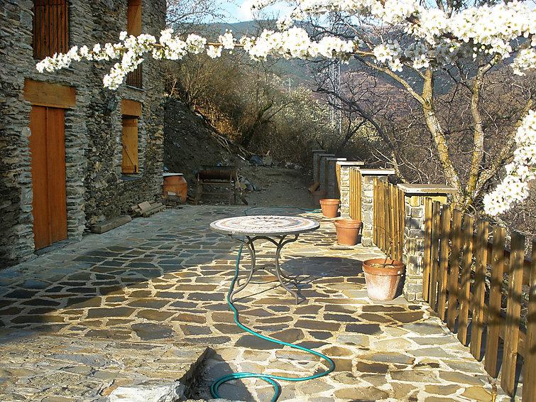 Ubytování ve Španělsku, Arestui