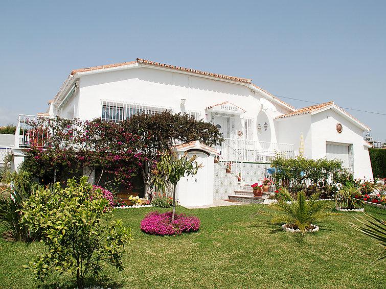 Ubytování ve Španělsku, Chilches