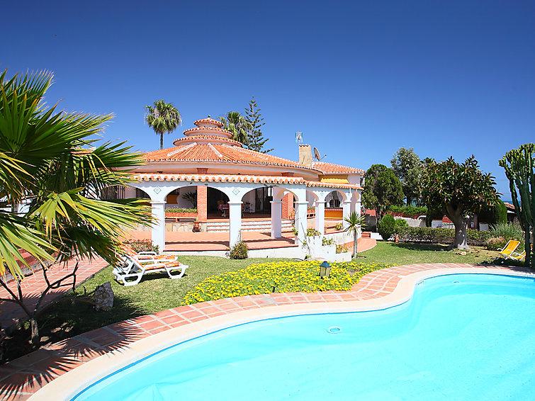 Ubytování ve Španělsku, Rincón de la Victoria