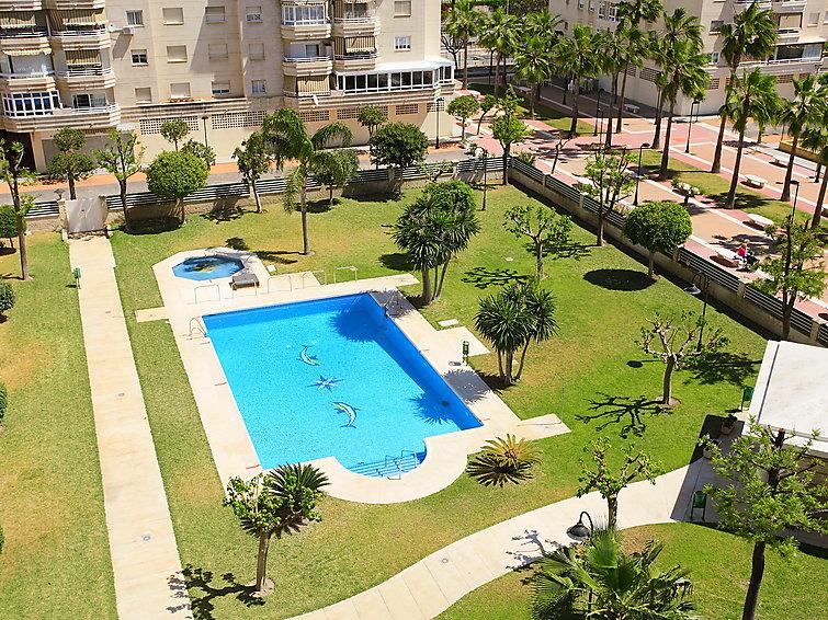 Ubytování ve Španělsku, Málaga
