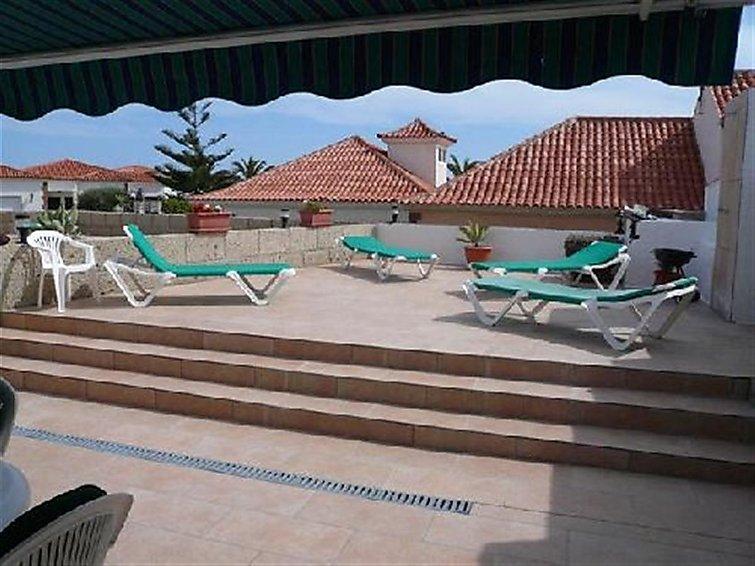 Ubytování ve Španělsku, Porís de ABONA