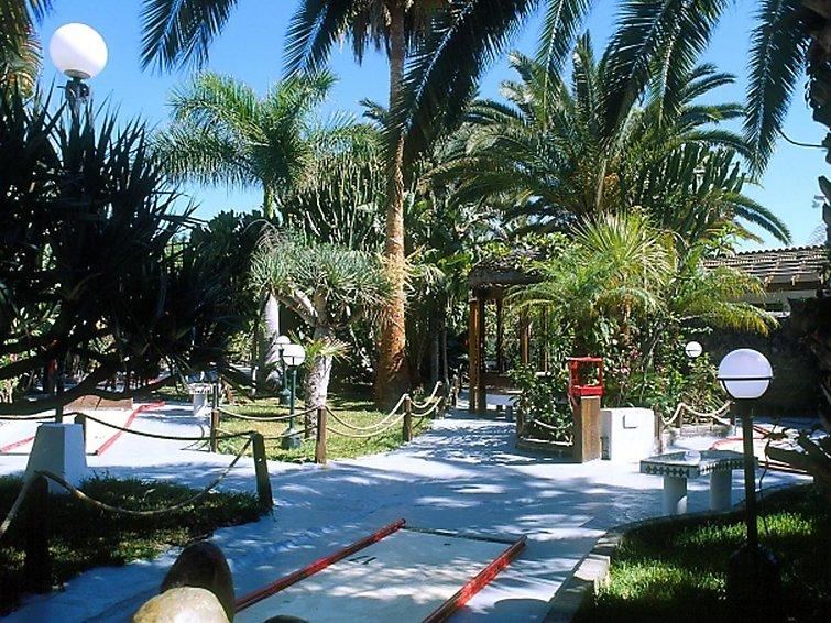 Ubytování ve Španělsku, Playa del Inglés