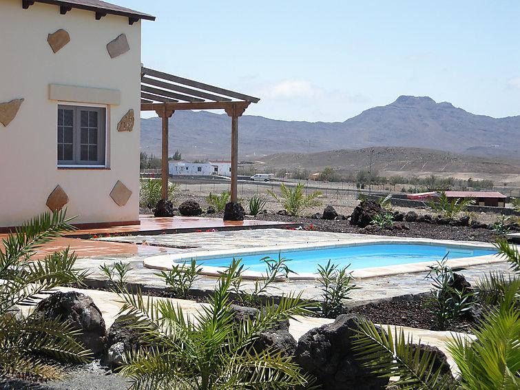 Ubytování ve Španělsku, Gran Tarajal