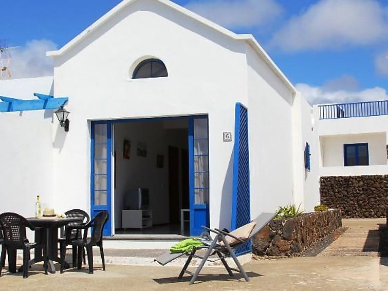 Ubytování ve Španělsku, Punta de las Mujeres