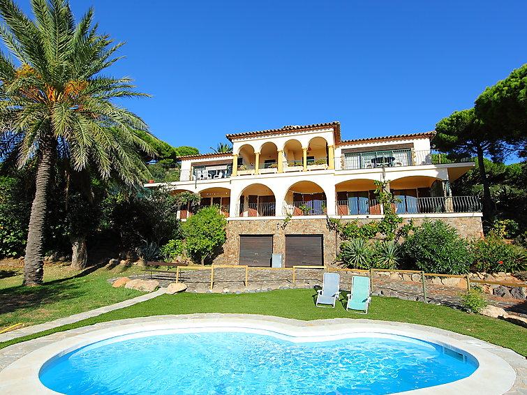 Ubytování ve Španělsku, Playa de Aro