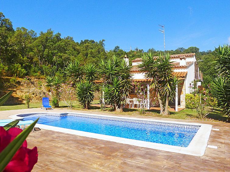 Ubytování ve Španělsku, Sta Cristina d'Aro