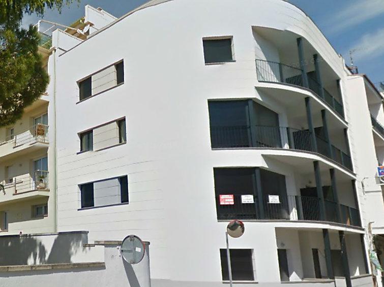 Ubytování ve Španělsku, Tossa de Mar