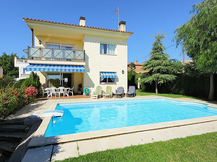 Ubytování ve Španělsku, Pineda de Mar