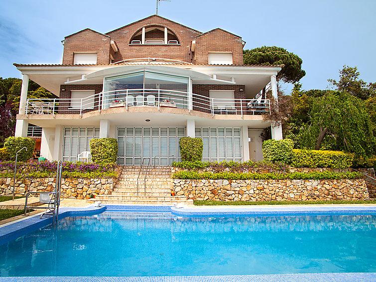 Ubytování ve Španělsku, Arenys de Munt