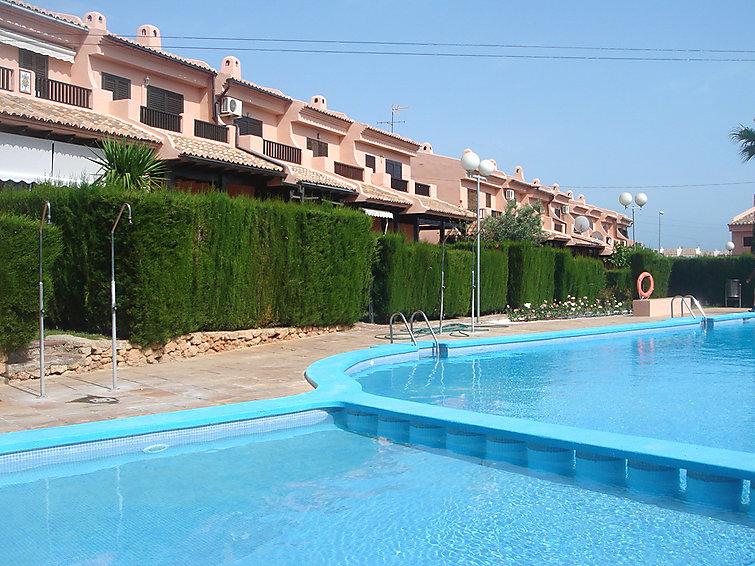 Ubytování ve Španělsku, Alcocéber/Alcossebre