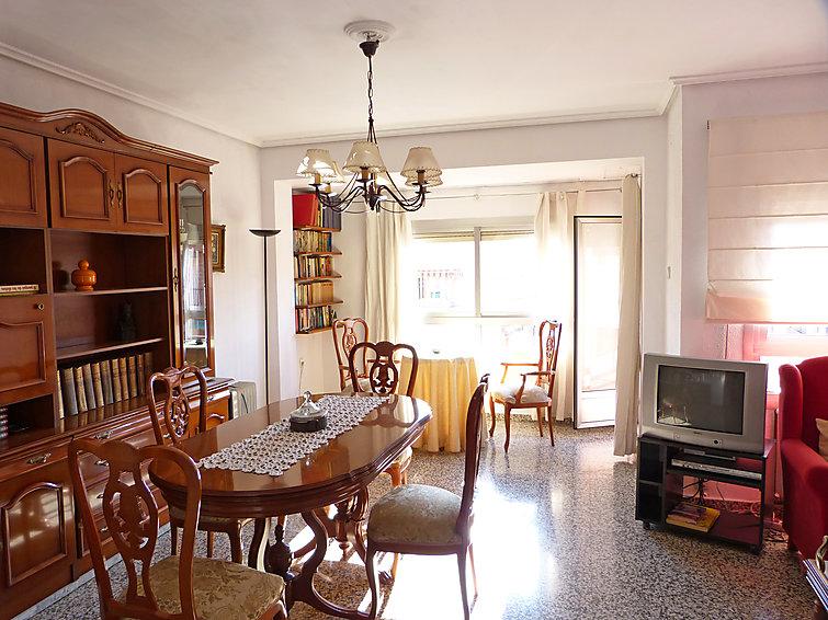 Ubytování ve Španělsku, València