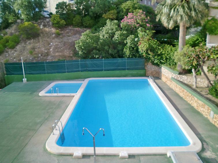 Ubytování ve Španělsku, Benidorm