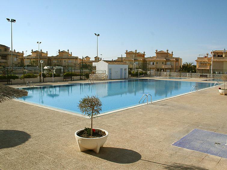 Ubytování ve Španělsku, Santa Pola