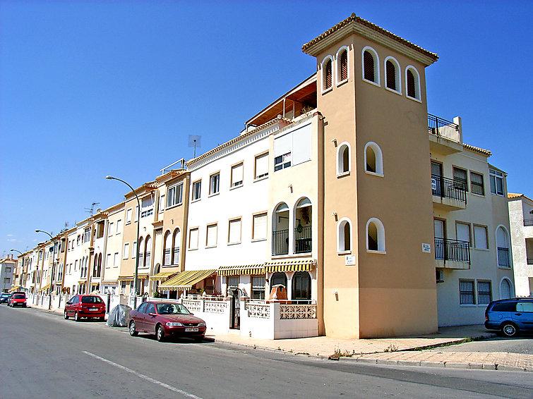 Ubytování ve Španělsku, Torrevieja