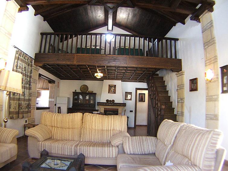 Ubytování ve Španělsku, Priego de Córdoba