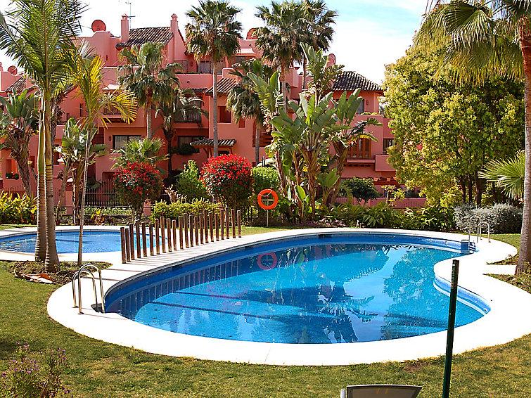 Ubytování ve Španělsku, Estepona