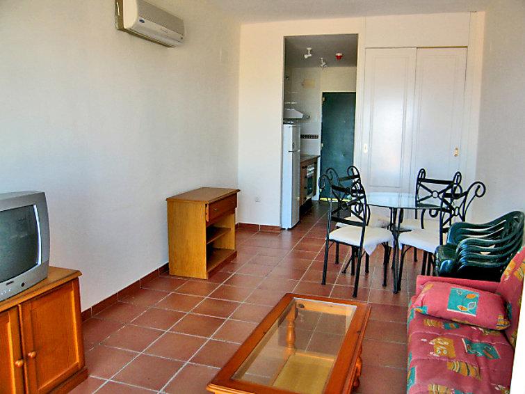 Ubytování ve Španělsku, La Línea de la Concepción