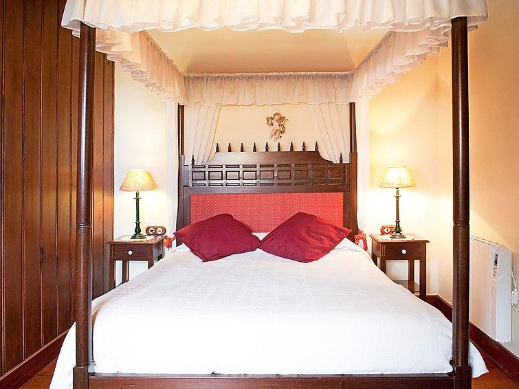 Ubytování ve Španělsku, La Orotava