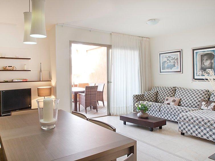 Ubytování ve Španělsku, Palm- Mar