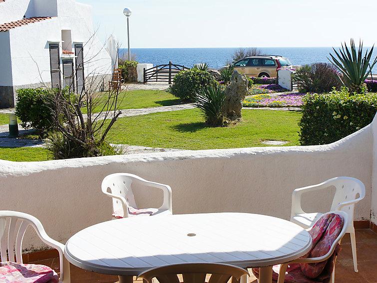 Ubytování ve Španělsku, Cala'n Bosch