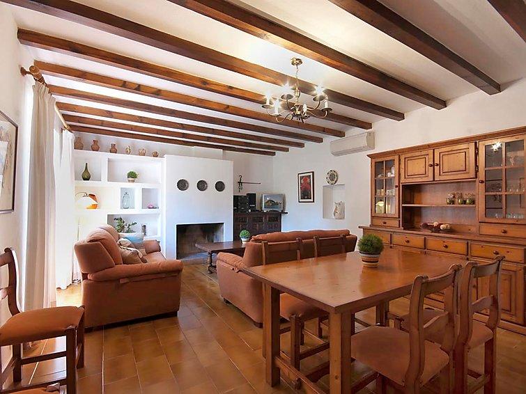 Ubytování ve Španělsku, Pollença