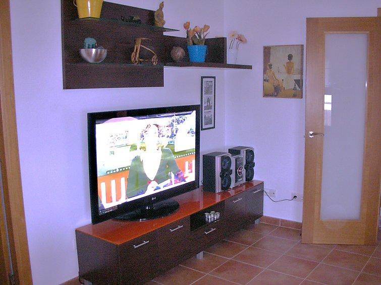 Ubytování ve Španělsku, Palmeira