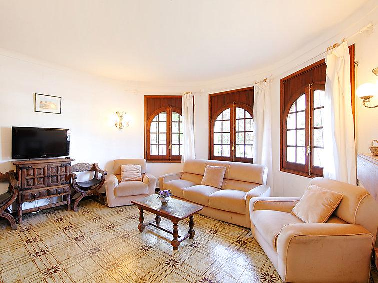 Ubytování ve Španělsku, L'Escala