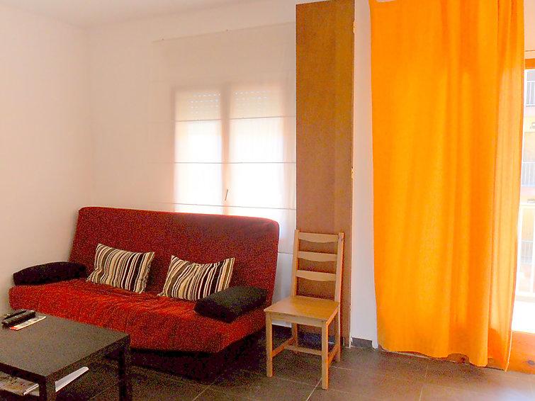 Ubytování ve Španělsku, L'Estartit
