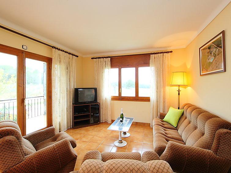 Ubytování ve Španělsku, Fonteta