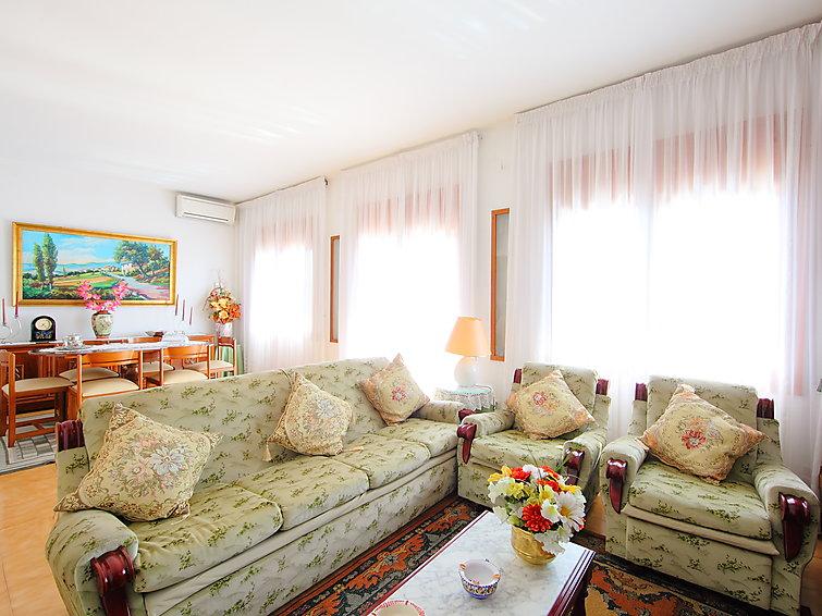 Ubytování ve Španělsku, Calafell