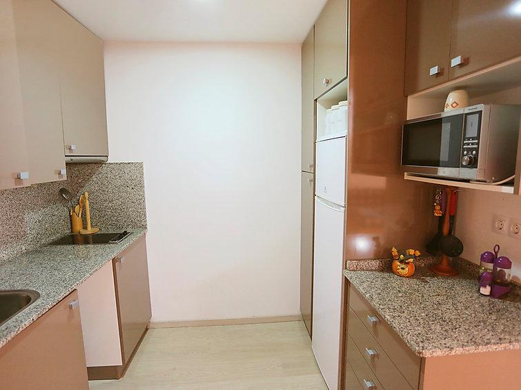 Ubytování ve Španělsku, La Pineda