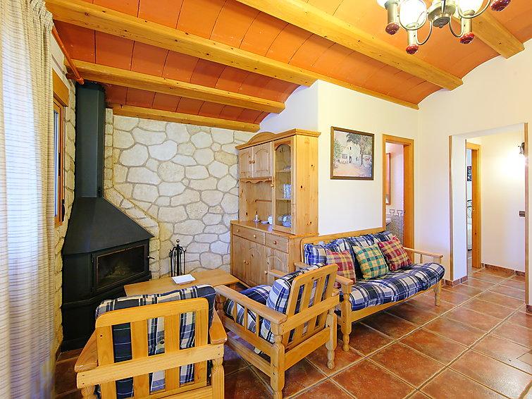 Ubytování ve Španělsku, Alcanar