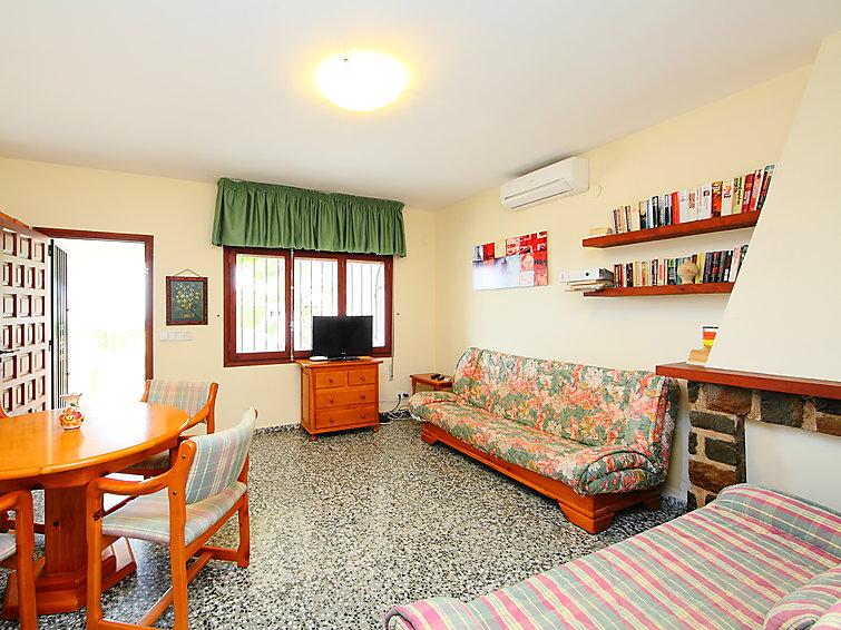 Ubytování ve Španělsku, Calpe/Calp