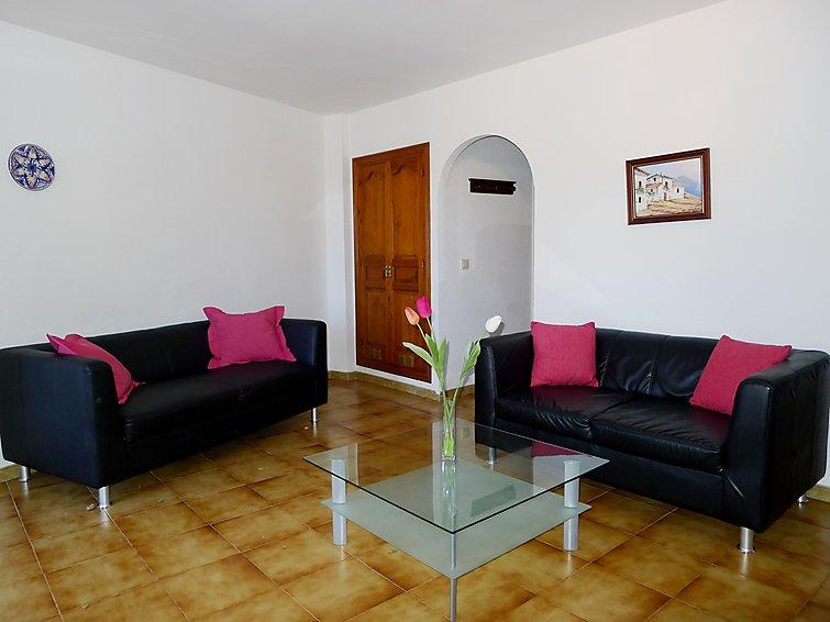 Ubytování ve Španělsku, Benissa