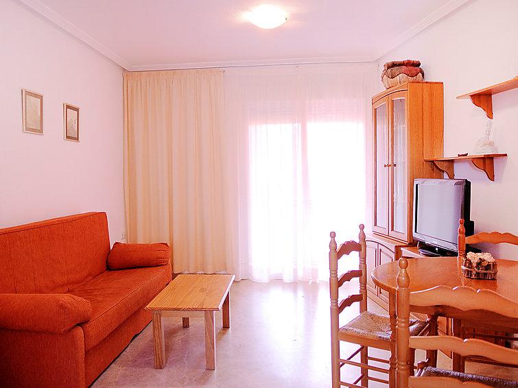 Ubytování ve Španělsku, Orihuela Costa