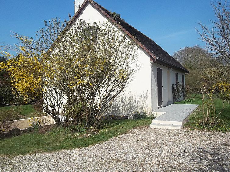 Ubytování ve Francii, Honfleur