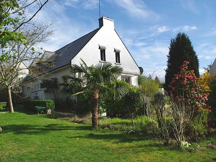 Ubytování ve Francii, Hennebont