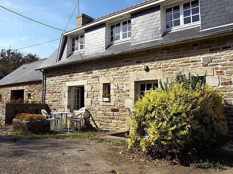 Ubytování ve Francii, La-Forêt-Fouesnant