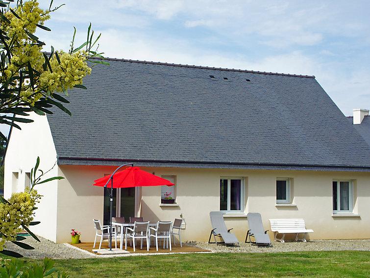 Ubytování ve Francii, Crozon-Morgat