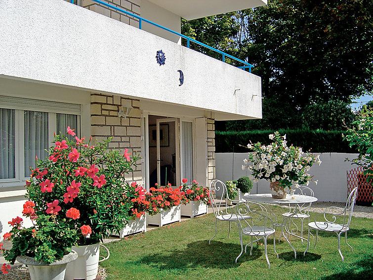 Ubytování ve Francii, Royan