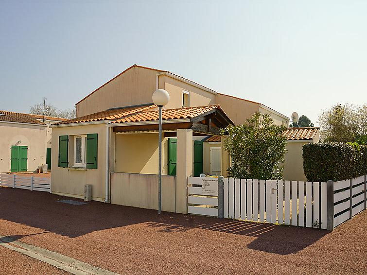 Ubytování ve Francii, Ile d'Oléron