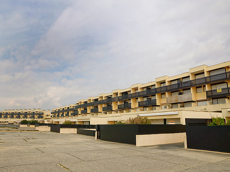 Ubytování ve Francii, Lacanau