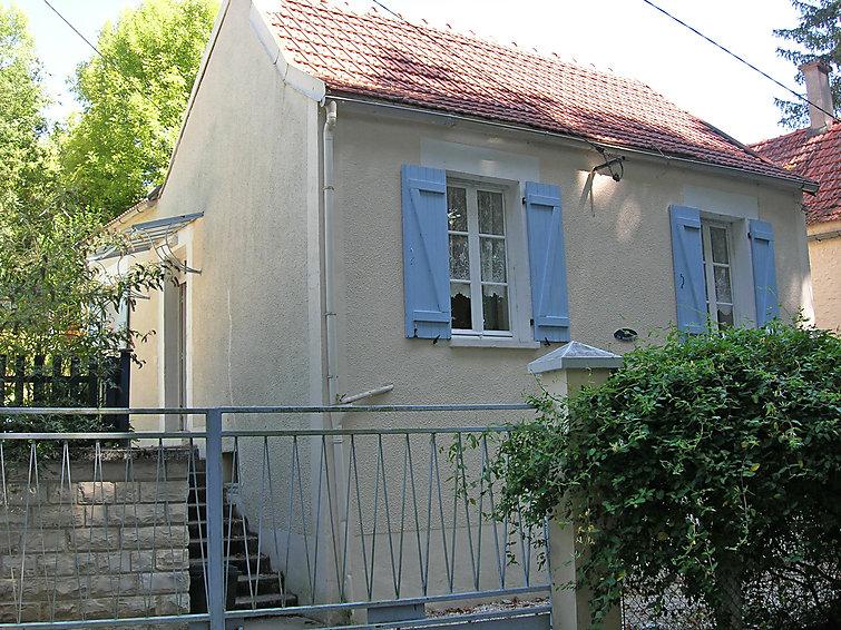 Ubytování ve Francii, Tanlay