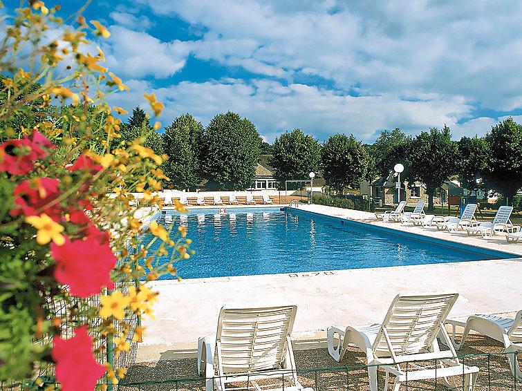 Ubytování ve Francii, Montigny en Morvan