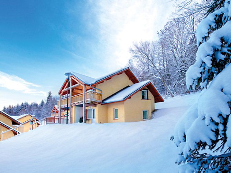 Ubytování ve Francii, Evian les Bains