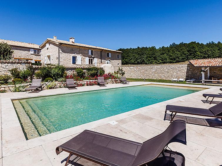 Ubytování ve Francii, Banon