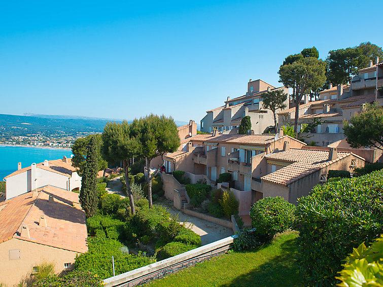 Ubytování ve Francii, Saint Cyr/La Madrague