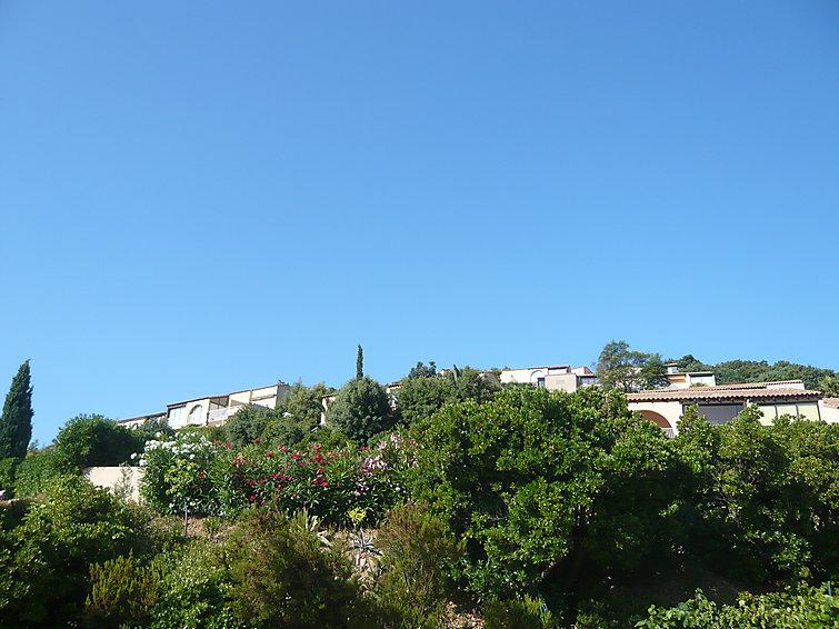 Ubytování ve Francii, Cavalaire